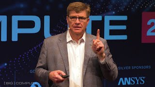 Why You Shouldn't Fear Faster Innovation Through the Cloud - Tim Carroll, Microsoft @ Big Compute 20