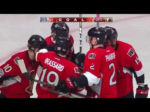 New York Rangers  vs  Ottawa Senators - May 6, 2017 | Game Highlights | NHL 2016/17