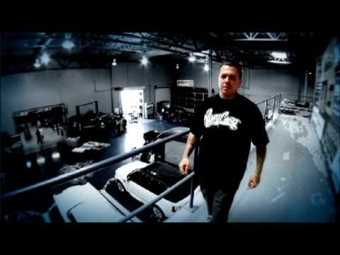 West Coast Customs - Berlin - Street Customs