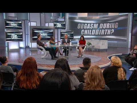 Orgasm During Childbirth?