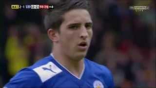 أقوى دقيقة في تاريخ كرة القدم - 720p
