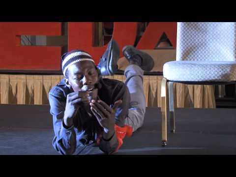 Shawariya | Performance | TEDxYouth@Khartoum