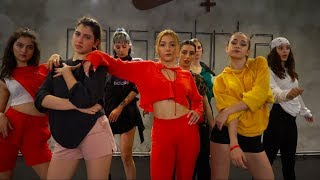 High Heels Dance Class by Çisil Sıkı  | Codeine Dreaming - Kodak Black featuring Lil Wayne
