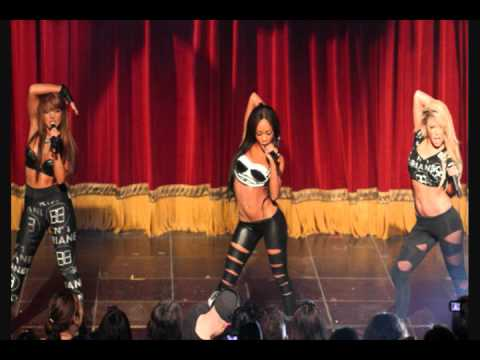 Girlicious - Like Me (Performance Studio Version)