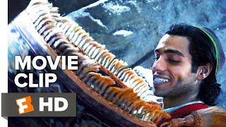 Aladdin Movie Clip - Magic Carpet (2019) | Movieclips Coming Soon
