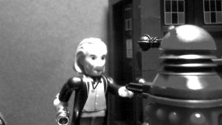 Doctor Who - CB Test d'Animation 2