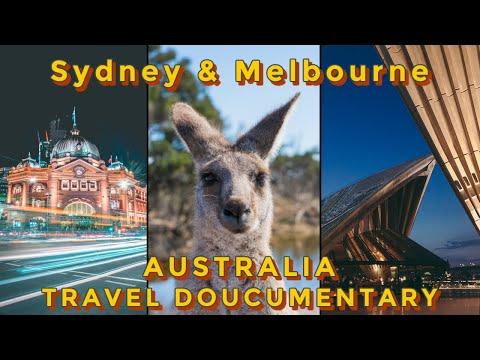 Travel documentary Australia Sydney and Melbourne 旅行纪录片澳大利亚悉尼和墨尔本 free self improvement ebooks