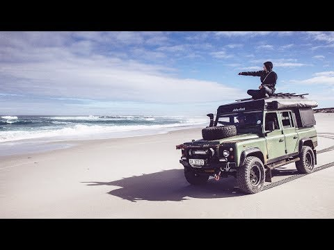 DRIVING IN SAND | A FIELD GUIDE TO WATERMAN THINGS BY JOHN JOHN FLORENCE