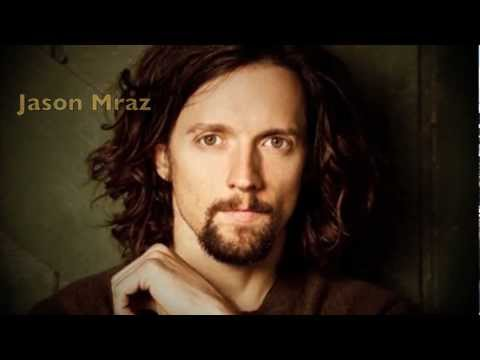 Клип Jason Mraz - Man Gave Names to All the Animals