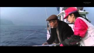 邦画 釣りバカ日誌 7 (1994_12_23)福井県内各地 名取裕子がとっても可...