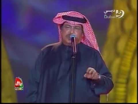 ابوبكر سالم بلفقية - رسالة (يا رسولي) Abubakar Salim Belfageh - Risalah (Ya Rasuli) live TV Dubai