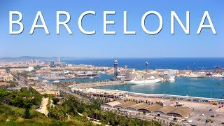 25 things to do in Barcelona, Spain