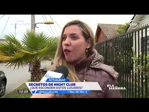 Los secretos mejores guardados de los night clubs - La Mañana