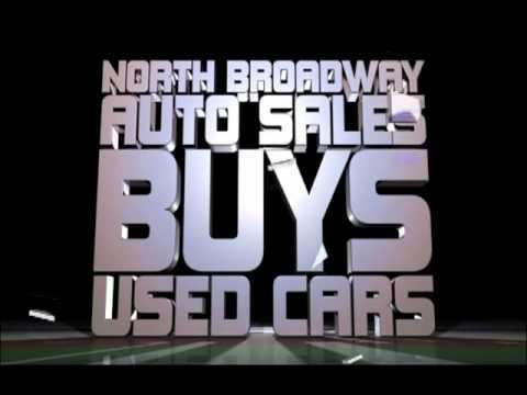 North Broadway Auto Sales >> North Broadway Auto Sales Youtube