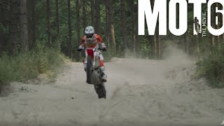 MOTO 6: The Movie - Behind the Scenes with Zach Bell - The Assignment [HD]