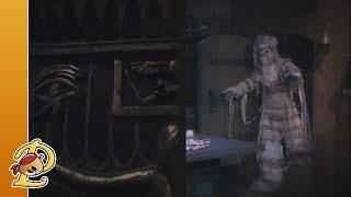 Piet Piraat - De mummie