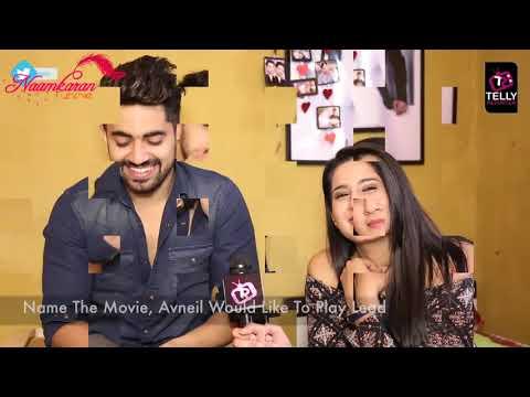 Aditi & Zain komik röportaj (Türkçe Altyazılı) thumbnail