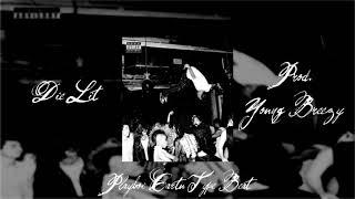 Die Lit (Playboi Carti x Rin Type Beat) [Prod. Young Breezy]