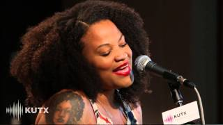 "Tameca Jones - ""Hot and Bothered"""