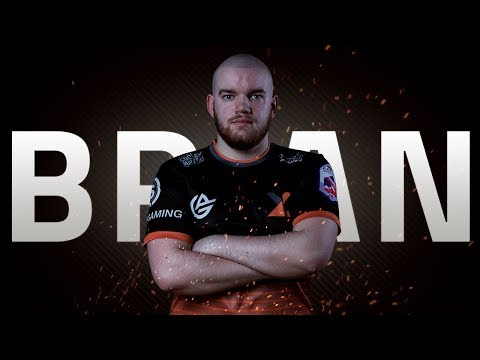 Gameday with xL Brian | Streetfighter Gfinity Elite Series Pro Player Profile
