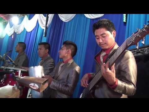 Agrupacion Musical Vida Nueva Video En Vivo// Debo correr