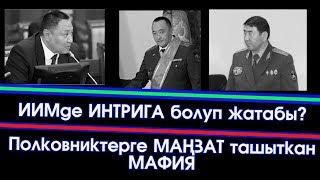 Сайтка Саякат-19.02.18 | Кечки Саясий ушак-имиштер топтому | Саясатка Саякат