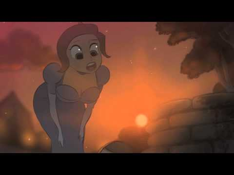 Le principesse Disney storicamente accurate - Orion