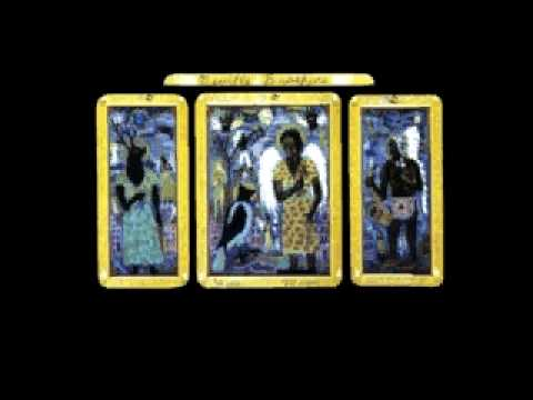 The Neville Brothers: Yellow Moon