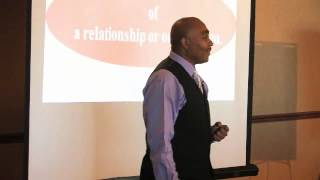 Jermaine M. Davis - Diversity & Inclusion: Feelings are Facts