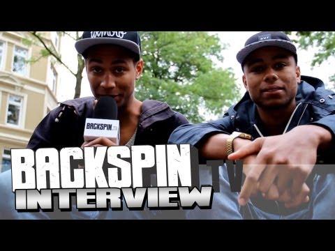 Sam (Interview)   BACKSPIN TV #367