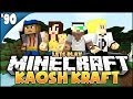 KaoshKraft SMP - Let's Play EP90 - Take 2