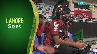Match 8: Quetta Gladiators vs Lahore Qalandars - Lahore Sixes