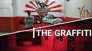 The Graffiti - RE GARAGE