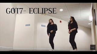 GOT7 - ECLIPSE Dance Cover