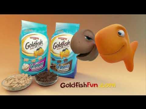 Goldfish Crackers Jingle Logo (2009-present, 2009-2013 Version) (Season 5)