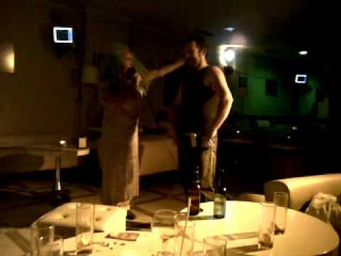 canallita en el karaoke del puig