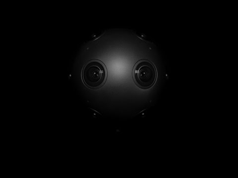 OZO Masterclass 2: How to Live Stream a Concert in VR