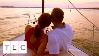 The Busby's Celebrate Their 10 Year Anniversary | Outdaughtered | S2 Episode 4
