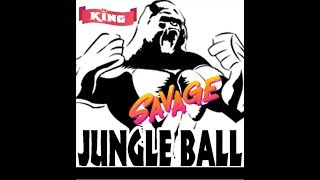 Project N1 Jungle Ball Airsoft
