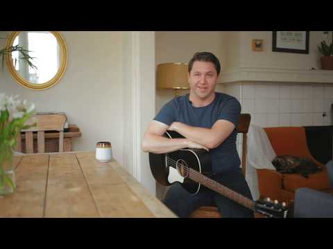 Interview with Aaron Shorr, musical director for Still Crazy: The Music of Paul Simon