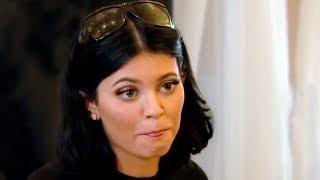 Kylie Jenner Reacts To Kourtney Kardashian Engagement Rumors | Hollywoodlife