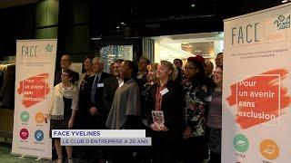 Yvelines | Face Yvelines fête ses 20 ans