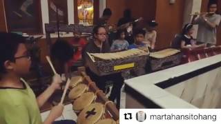 Indonesian Music Traditional - Gondang
