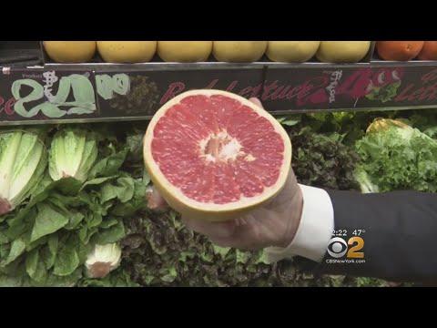 Tip Of The Day: Florida Grapefruit