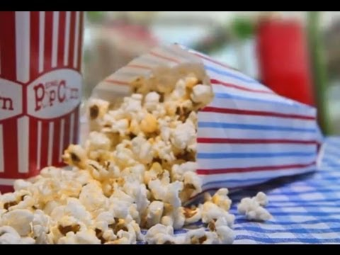 How to Make Kettle Korn | Fair Food | Allrecipes.com