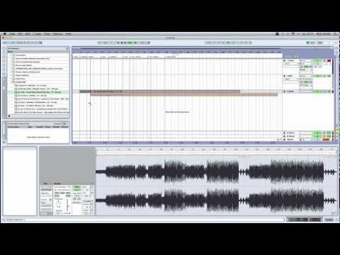 MP3 to wav in ableton simple