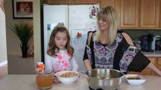 How To Make Chicken Stir Fry Soup ~ Uncle Ben's Rice
