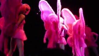 Мюзик Холл- постановка Французский поцелуй