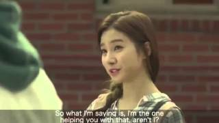 [ENG SUB] Falling for Challenge Ep 3 Part 1