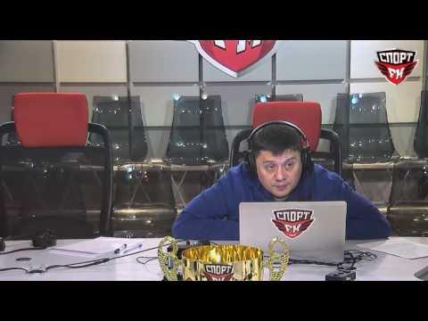 100% Футбола. 9.01.2017. Тема - трансферы в РФПЛ